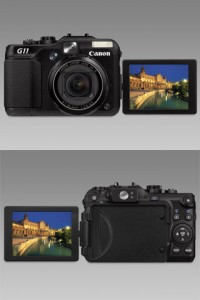 Canon Powershot G11 is it better