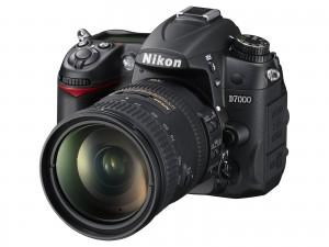 Nikon D7000 availability