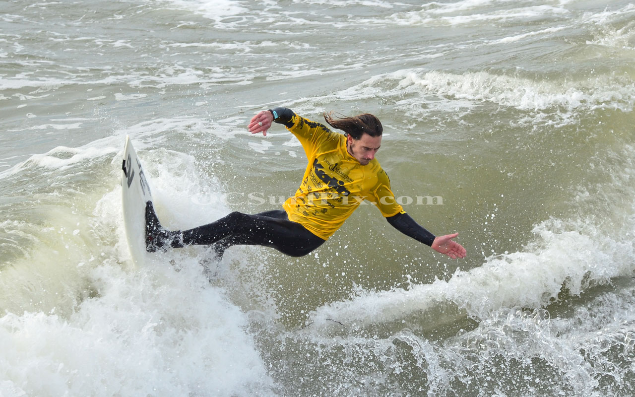 Huntington Beach Katin Pro-Am 2011
