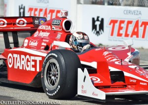 Long Beach Grand Prix 2011 Target