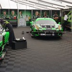 tequila patron race cars