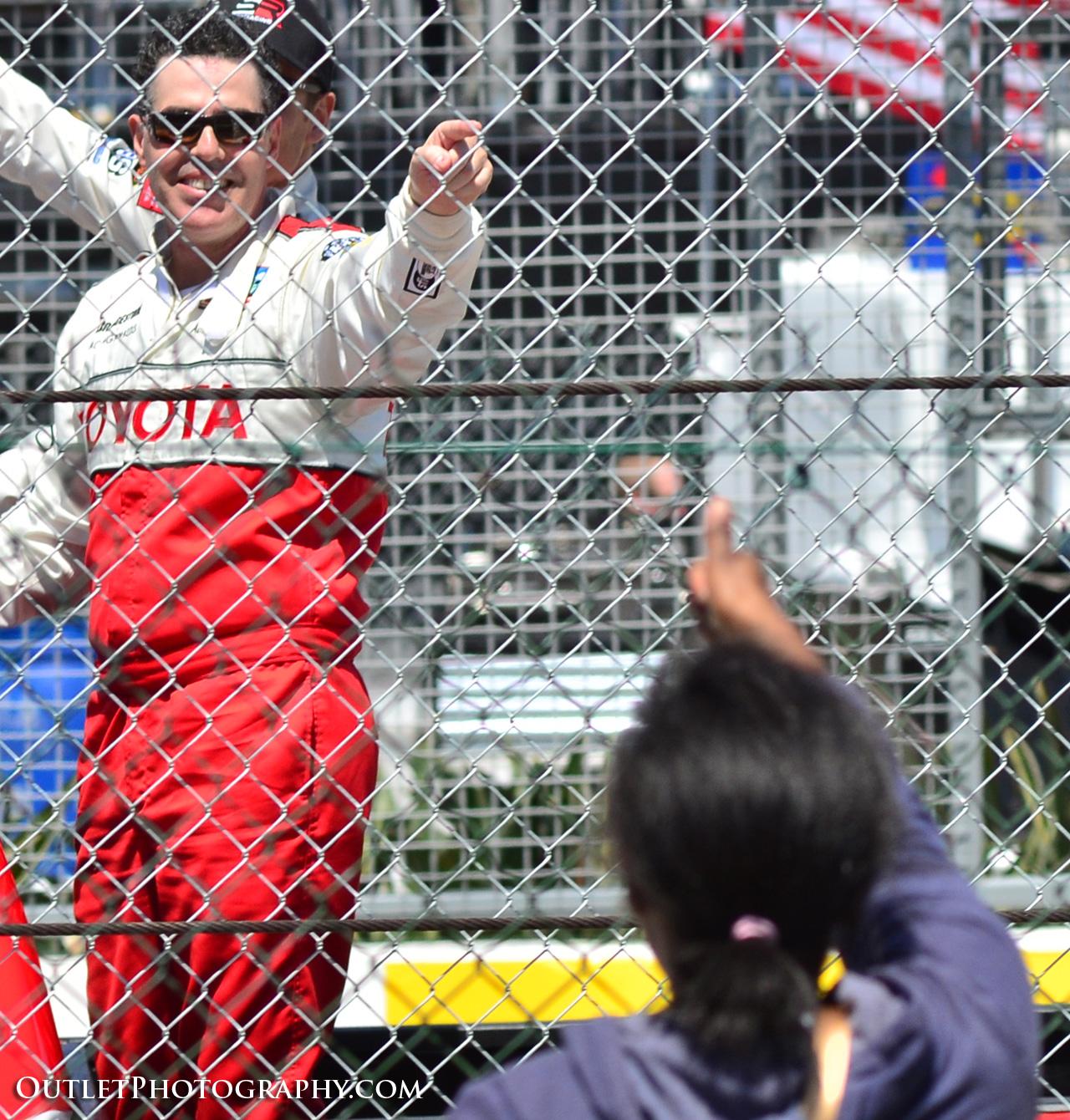 LB Grand Prix: Celebrity Racers Announced | Sports ...