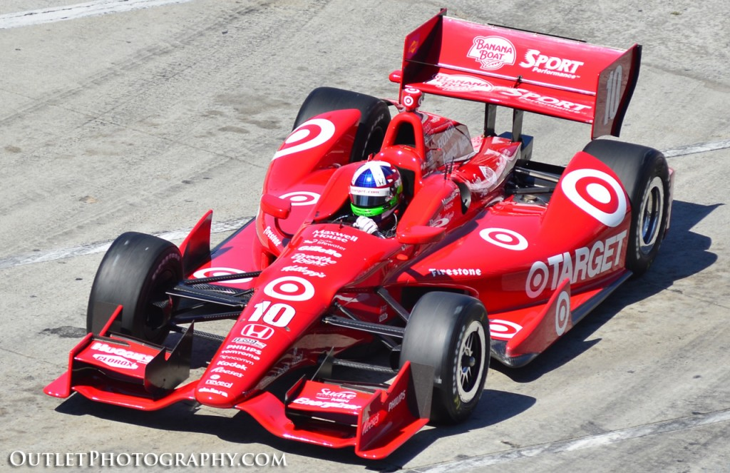 Long Beach Grand Prix - ALMS Racing - European Car Magazine