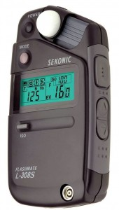 Review: Sekonic L-358 Light Meter - The Phoblographer