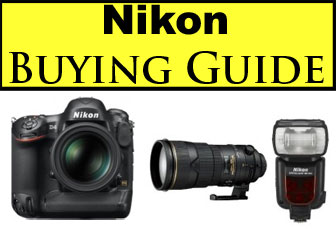 Nikon Buying Guide