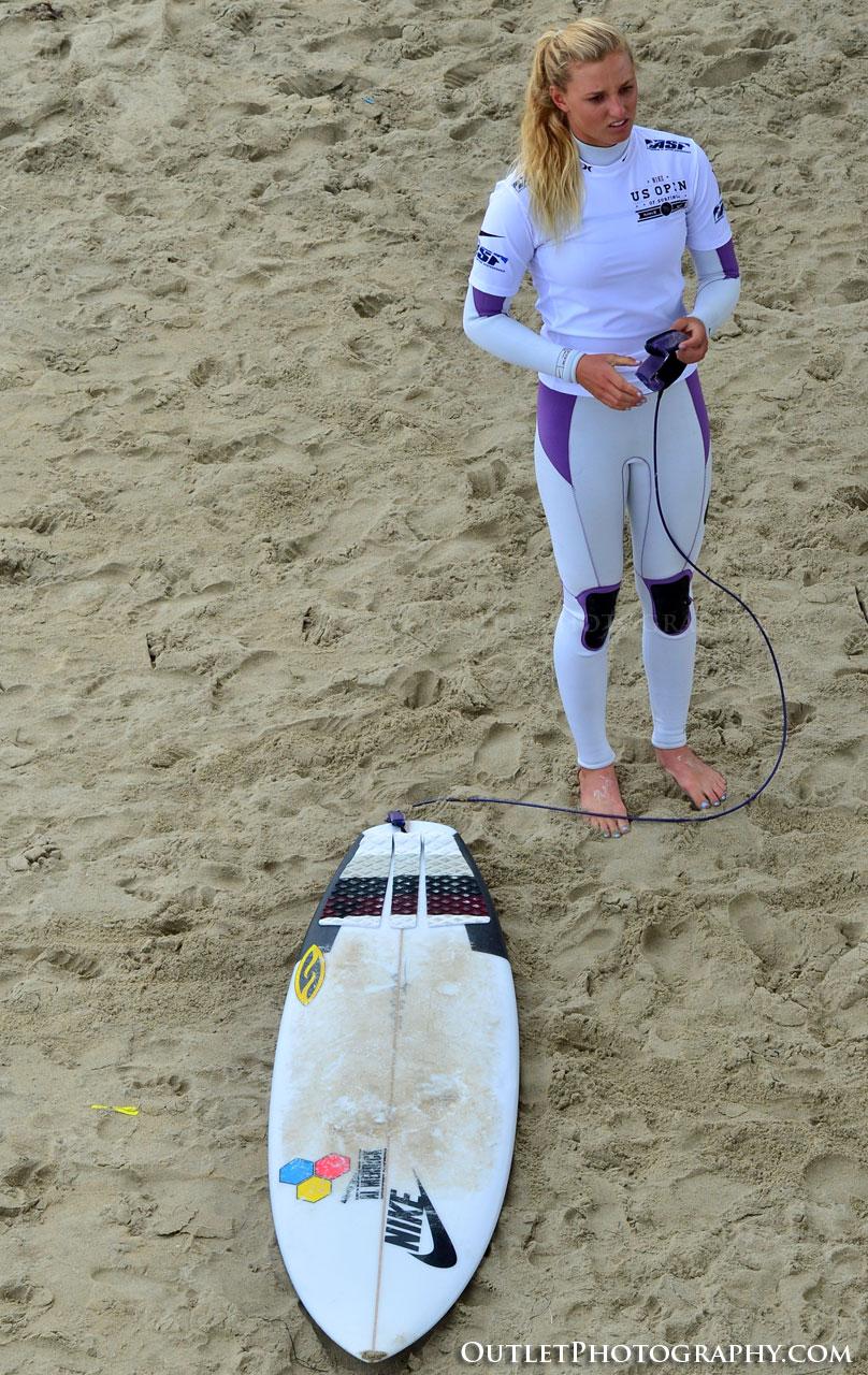US Open of Surfing winner