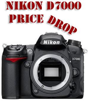Nikon D600 Full Frame Dslr Kit Drops In Price
