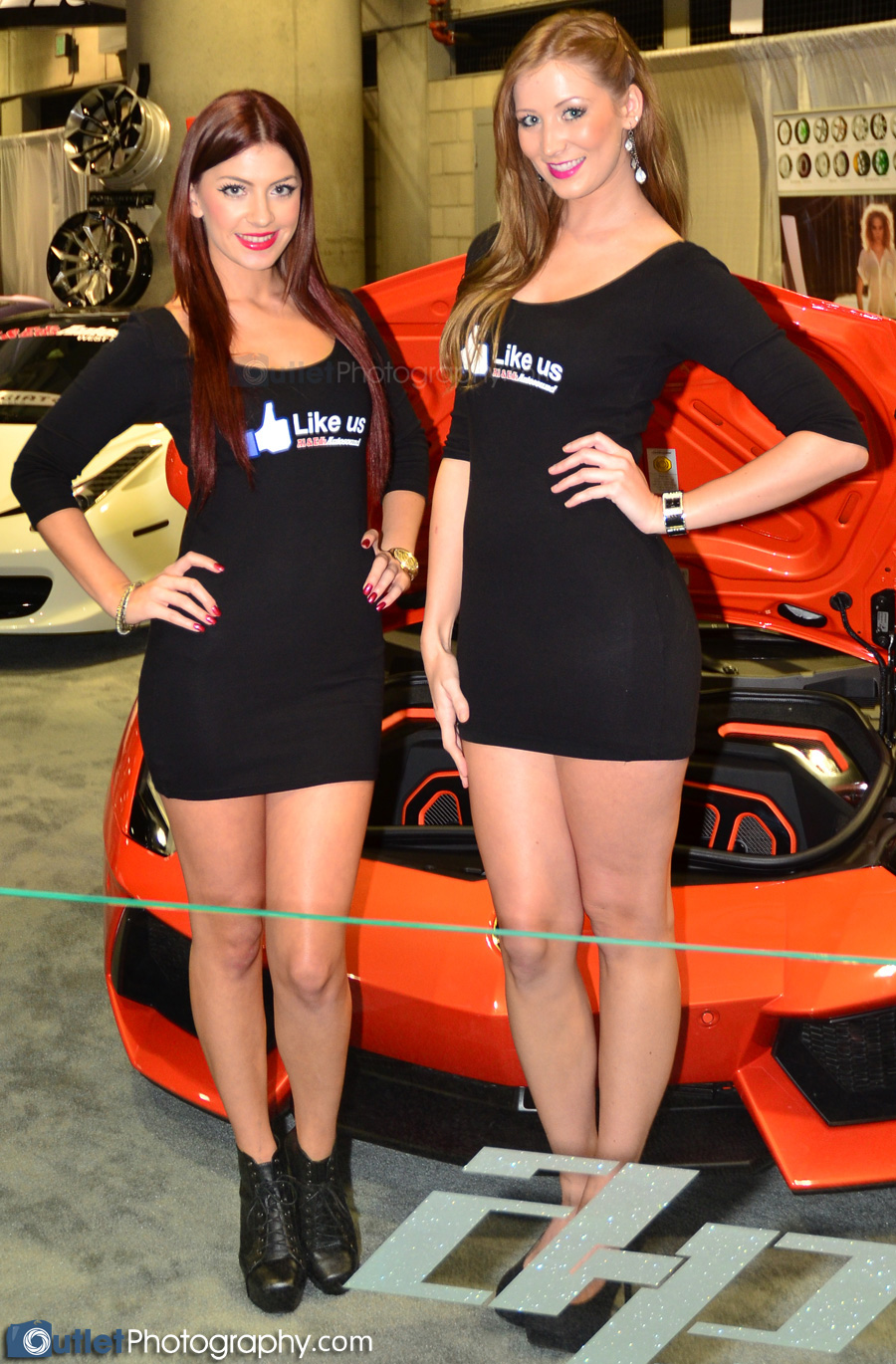 The La Auto Show Cars Models And More