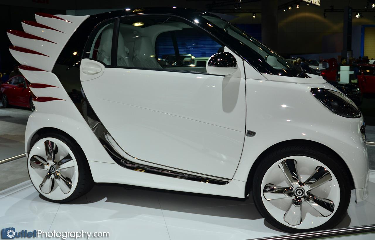 2012 ugliest future car
