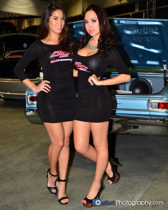 Al & Ed's LA Auto Show