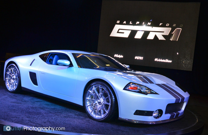 2013 LA Auto Show concept