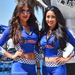 Tecate Light Models