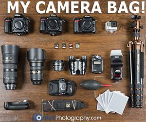 MyCameraBag